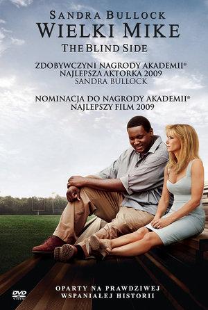 plakat filmu Wielki Mike