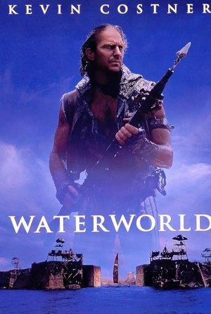 plakat filmu Wodny świat