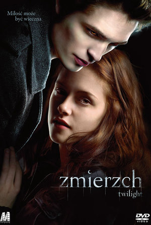 plakat filmu Zmierzch/Monolith Video