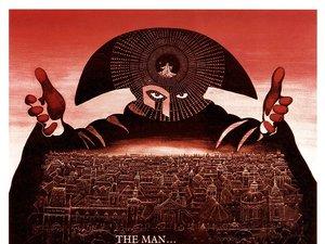 plakat z filmu Amadeusz