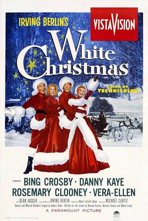 Białe Boże Narodzenie