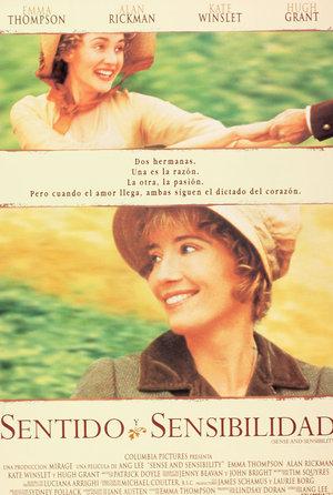plakat z filmu Rozważna i romantyczna