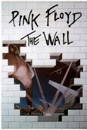 plakat z filmu Ściana