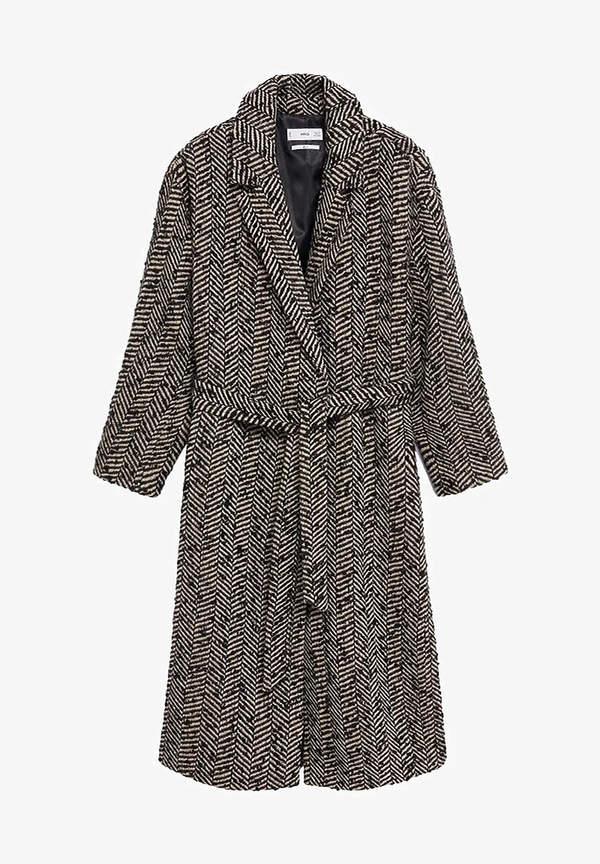 płaszcz mango 2021