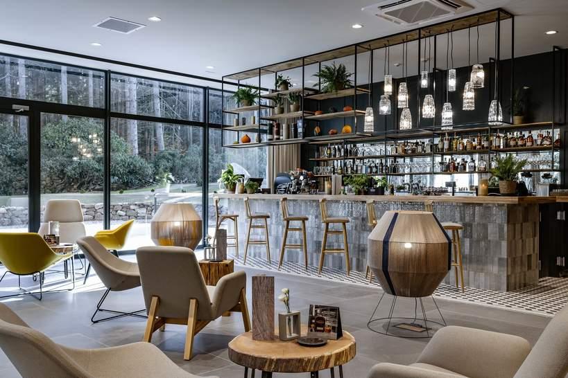 Platinum Mountan Hotel & SPA