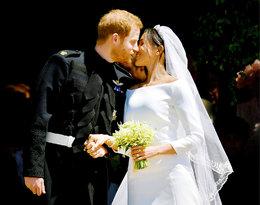 Książę Harry i Meghan Markle są już małżeństwem! Oto najbardziej wzruszające momenty ceremonii