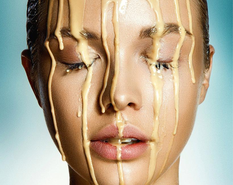 podkłady dla skóry trądzikowej