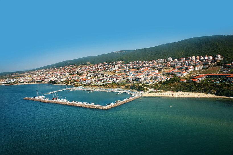 podróże, Bułgaria, Słoneczny Brzeg