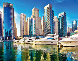 Podróże: Dubaj. Ciekawostki, miejsca
