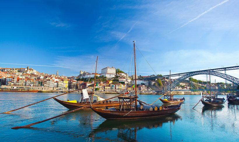 podróże, Portugalia