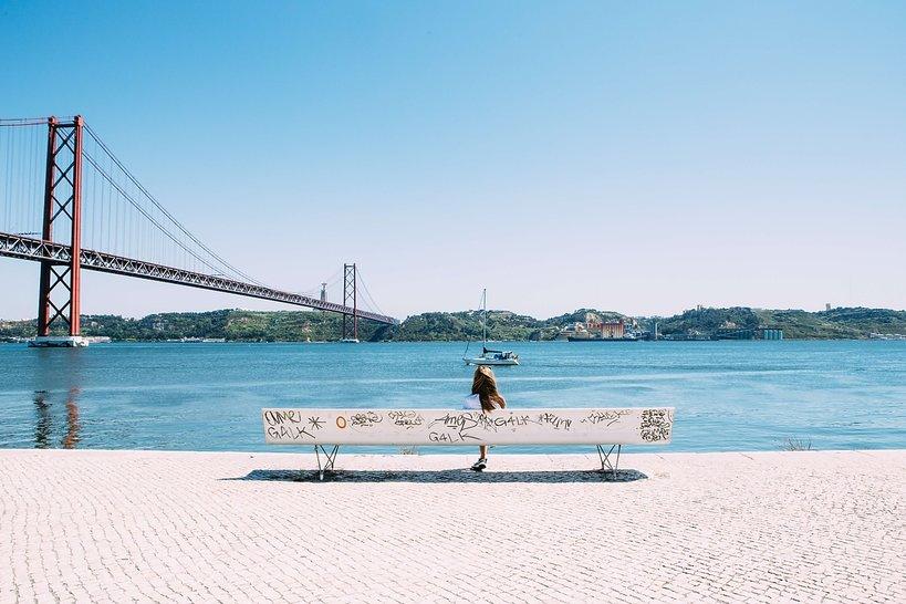 podróże, Portugalia, Lisbona