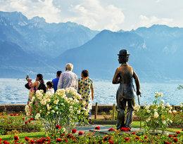podróże, Szwajcaria, szwajcarska riwiera