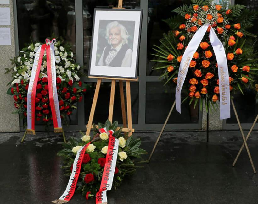 pogrzeb jana henryka chmielewskiego