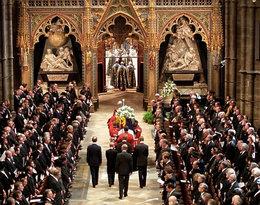 Pogrzeb księżnej Diany