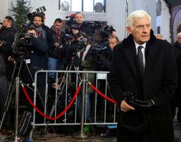 Pogrzeb Pawła Adamowicza, Jerzy Buzek