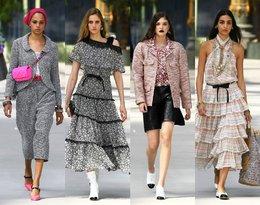 To pierwszy pokaz Chanel po śmierci Karla Lagerfelda!