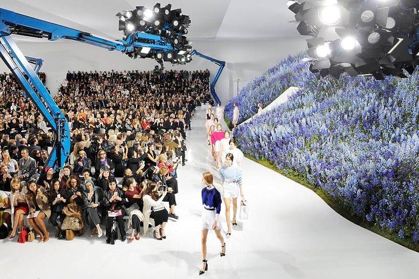Pokaz Diora