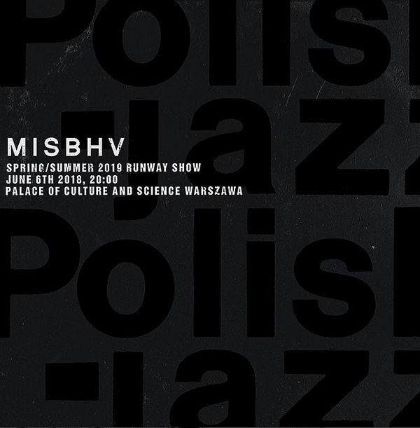 Pokaz MISHBV w Warszawie