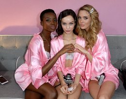 Pokaz Victoria's Secret 2016