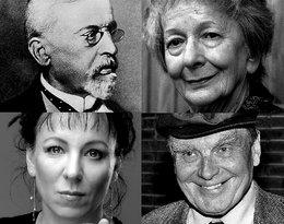 Dziś Nagrodę Nobla otrzyma Olga Tokarczuk. Kto jeszcze należy do gronapolskich noblistów?