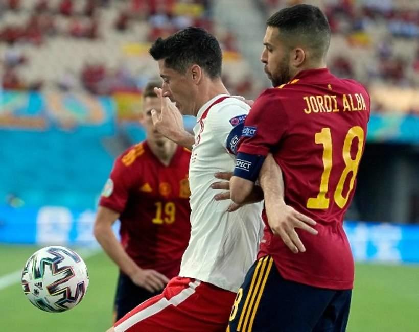 Polska Hiszpania mecz