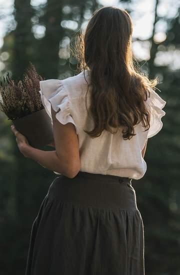 polska marka Nina Organic 2021