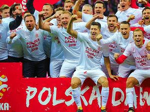 Polska Reprezentacja Piłki Nożnej, jamnik