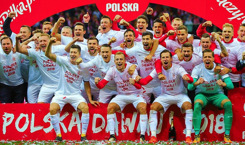 Polska Reprezentacja Piłki Nożnej, MT