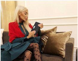 Polska żywa lalka Barbie, Anella