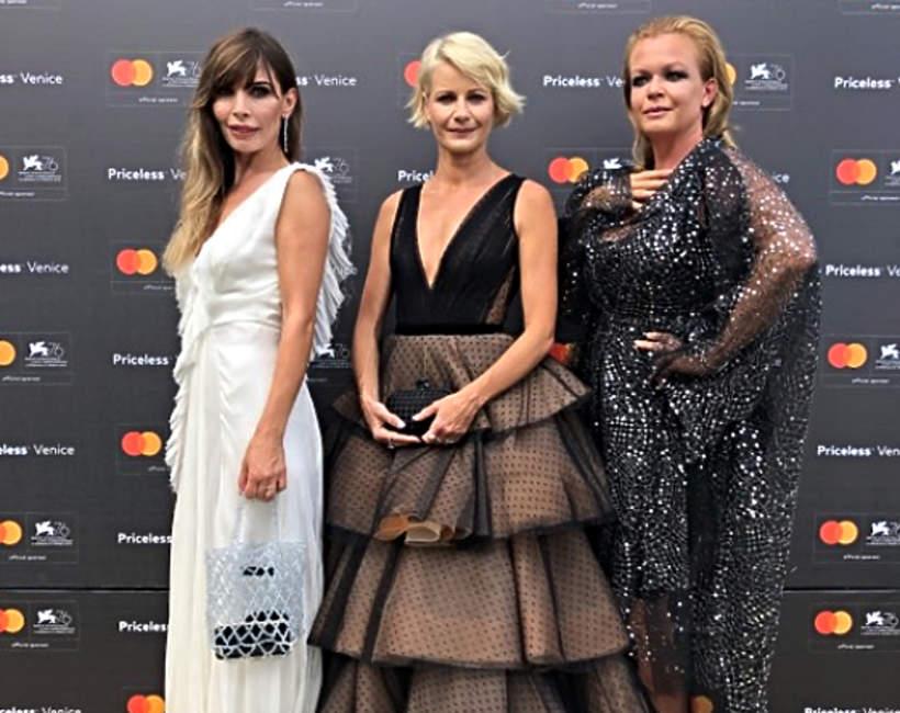 Polskie aktorki na festiwalu w Wenecji