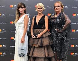 Dygant, Kożuchowska i Widawska na czerwonym dywanie w Wenecji!