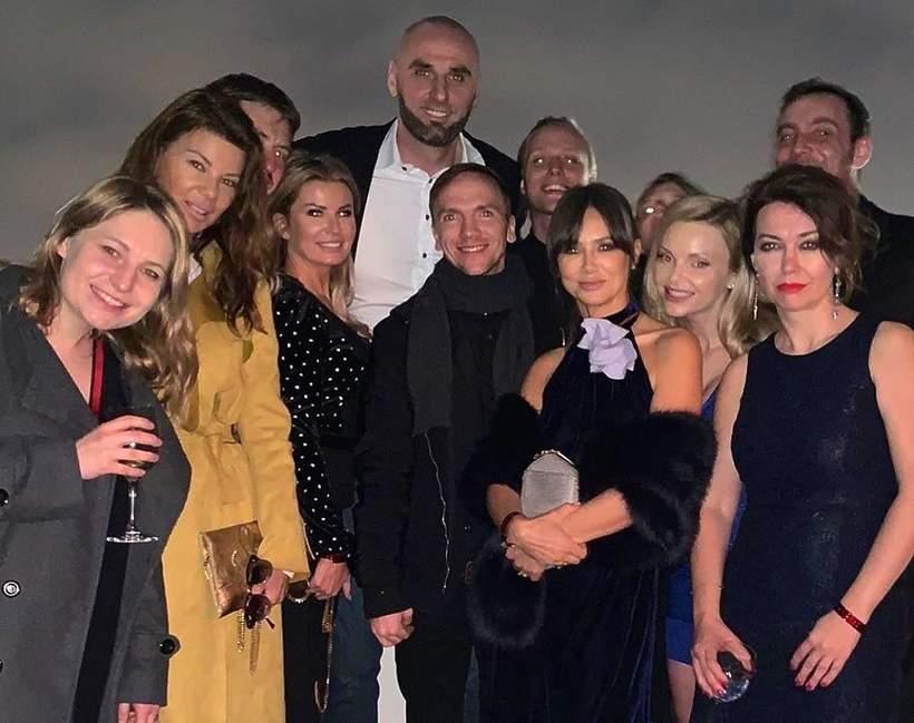 Polskie gwiazdy przed Oscarami 2020 w Los Angeles