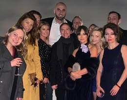 Edyta Górniak, Kinga Rusin i Marcin Gortat też są w Hollywood!