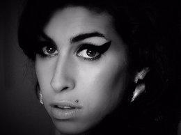 Portret Amy Winehouse