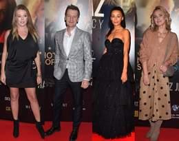 """Gwiazdy na premierze filmu """"Raz jeszcze raz"""": Tamara Arciuch, Aleksandra Szwed, Joanna Moro i inni!"""