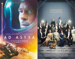 Te filmy musisz obejrzeć w sezonie jesienno-zimowym. Hitów nie zabraknie!