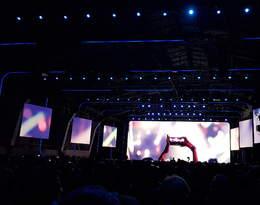 Prezentacja Samsungów z serii Galaxy S20