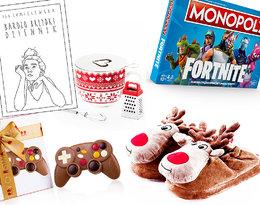 Mikołajki już jutro, a Ty nadal nie masz prezentów dla swoich bliskich...?