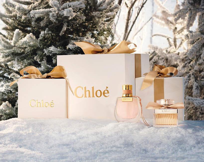 Prezenty świąteczne Chloe