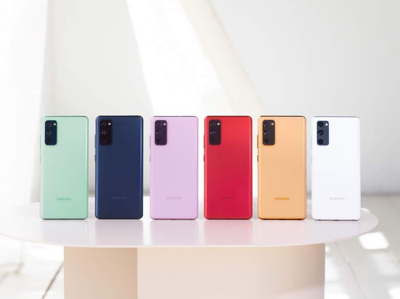 Prezenty świąteczne od Samsung