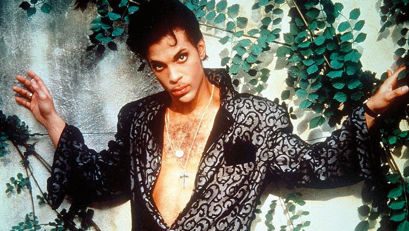 Prince, przyczyny śmierci, śmierć gwiazd