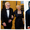 Priscilla Chan i Mark Zuckerberg, Bezos, Buffett