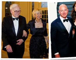 Zajmują się biznesem, dobroczynnością lub... domem. Poznaj żony najbogatszych ludzi świata!