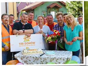 """Program """"Nasz nowy dom"""", Katarzyna Dowbor"""