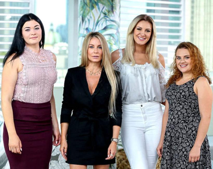 Projekt Lady, TVN, finał