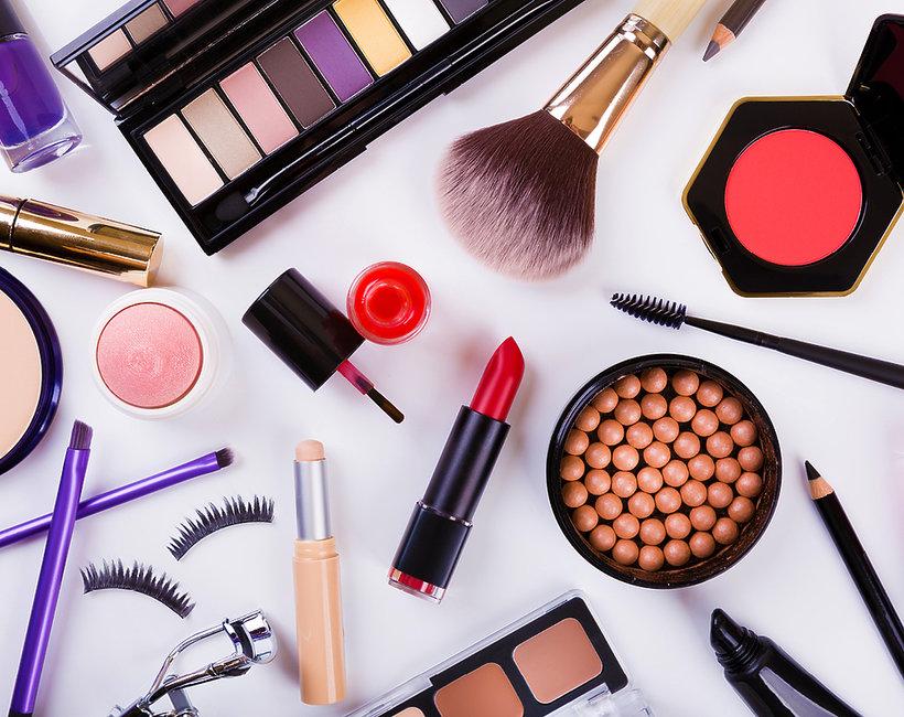 Promocja -55% na kosmetyki do makijażu Rossmann 2018