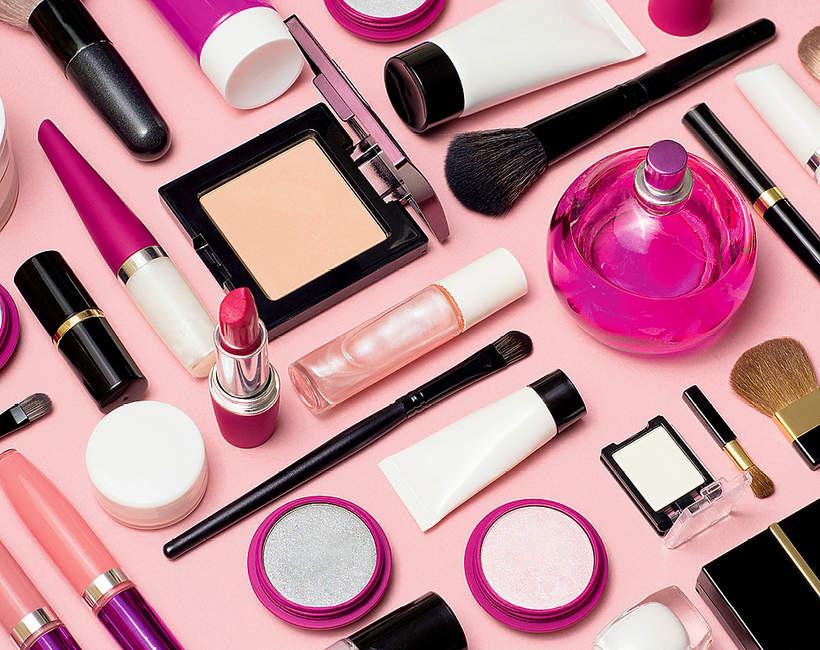 Promocja Rossmann -55% na kosmetyki do makijażu