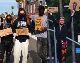 Lady Gaga, Harry Styles, George Clooney... Gwiazdy wspierają ruch Black Lives Matter
