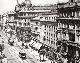 """""""Paryż Północy"""", tak nazywano Warszawę w dwudziestoleciu międzywojennym!"""