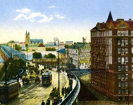 Mówiono o niej Paryż Północy... zobacz jak wyglądała Warszawa przed wojną.